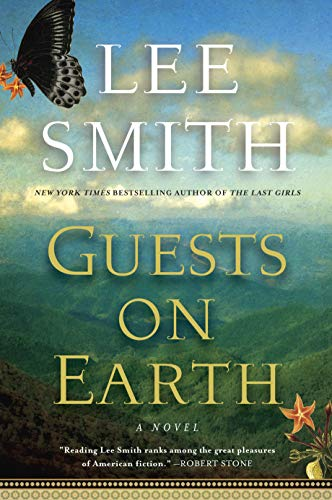 Guests on Earth: Smith, Lee