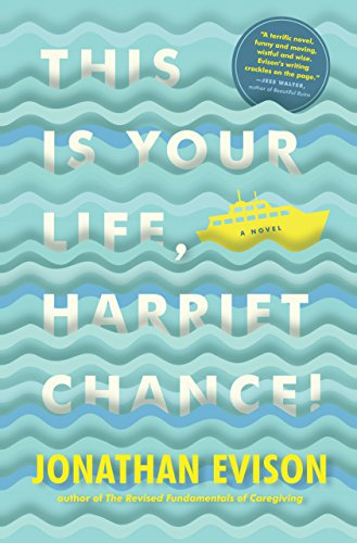 9781616202613: This Is Your Life, Harriet Chance!
