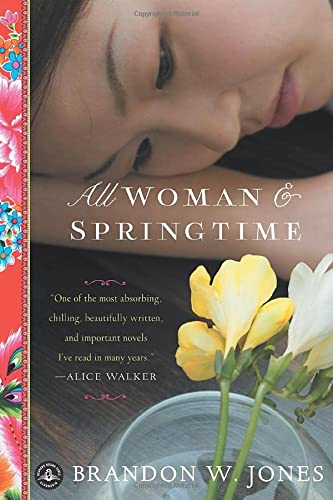9781616202767: All Woman and Springtime