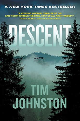 Descent: Johnston, Tim