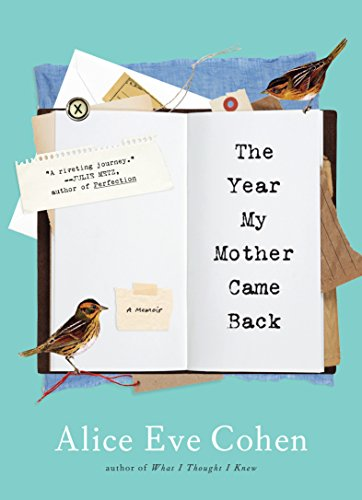 9781616203191: The Year My Mother Came Back