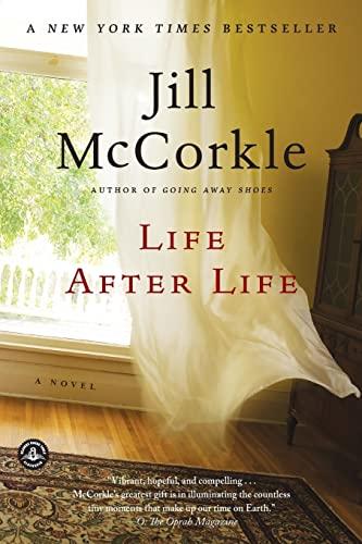 9781616203221: Life After Life: A Novel