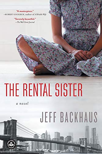 9781616203269: The Rental Sister: A Novel