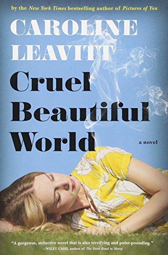 9781616203634: Cruel Beautiful World: A Novel
