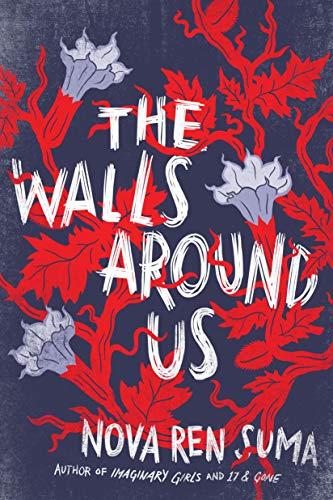9781616203726: The Walls Around Us