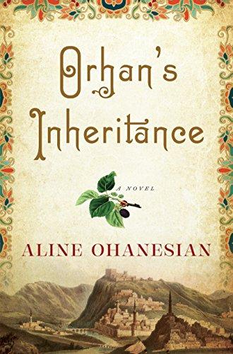 Orhan's Inheritance: **Signed**: Ohanesian, Aline