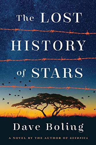 The Lost History of Stars: A Novel: Dave Boling