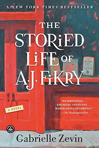 9781616204518: The Storied Life of A. J. Fikry