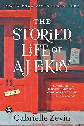 9781616204518: The Storied Life of A. J. Fikry: A Novel