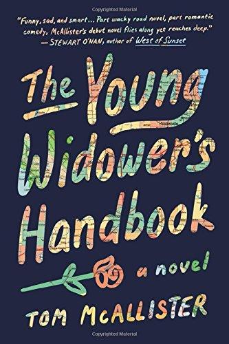 9781616204747: The Young Widower's Handbook
