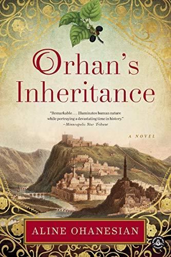 9781616205300: Orhan's Inheritance