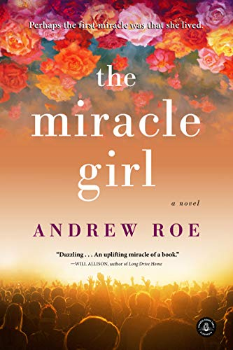 9781616205324: The Miracle Girl: A Novel