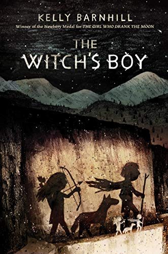 9781616205485: The Witch's Boy