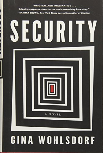 9781616205621: Security: A Novel