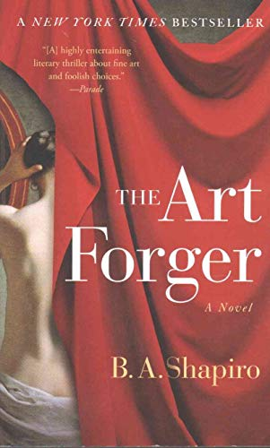 9781616205683: The Art Forger