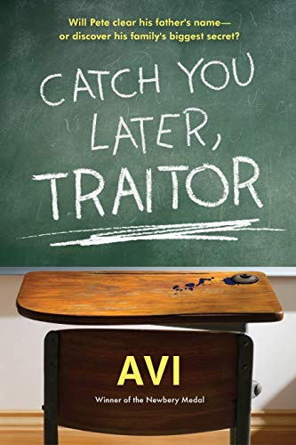9781616205874: Catch You Later, Traitor