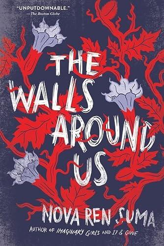 9781616205904: The Walls Around Us