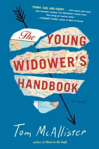 9781616207427: The Young Widower's Handbook