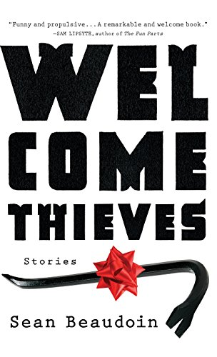 9781616208134: Welcome Thieves