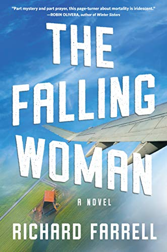 Book Cover: The Falling Woman