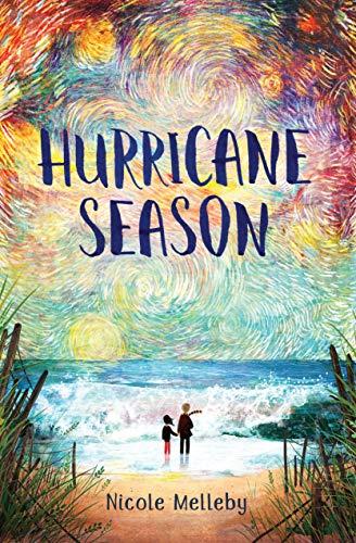 9781616209063: Hurricane Season