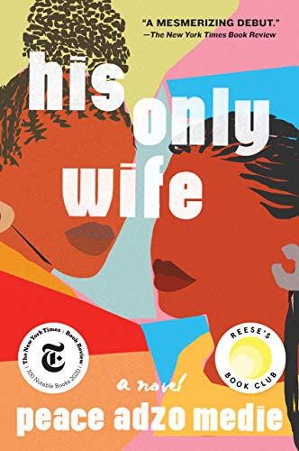 Book Cover: His Only Wife