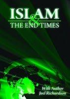 9781616230517: 3 dvds ISLAM & THE END TIMES Joel Richardson SEALED SET