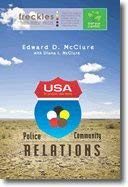 Police-Community Relations: Edward Mcclure