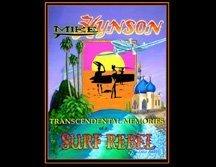 9781616236083: Mike Hynson-Transcendental Memories of a Surf Rebel