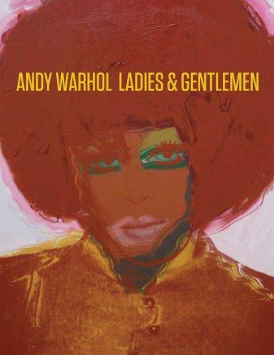 9781616237172: Andy Warhol: Ladies & Gentlemen