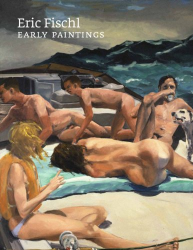 9781616237219: Eric Fischl - Early Paintings