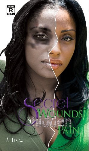 9781616237851: Secret Wounds & Hidden Pain
