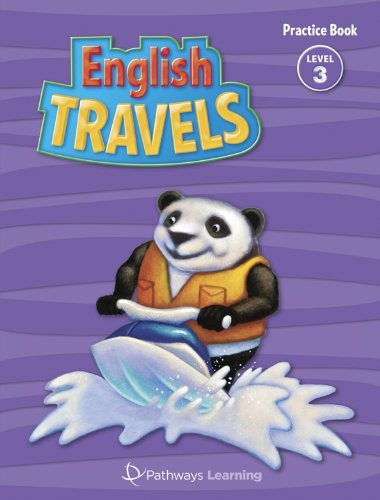 9781616240141: English Travels (English Travels, Practice Book Level 3)