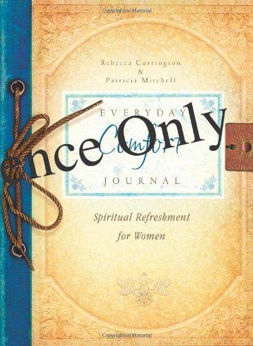 Everyday Comfort Journal: Rebecca Currington; Joan