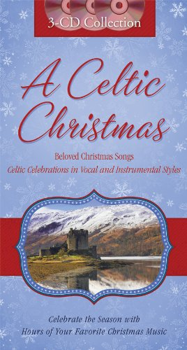 9781616260613: A Celtic Christmas: Beloved Christmas Songs: Celtic Celebrations in Vocal and Instrumental Styles