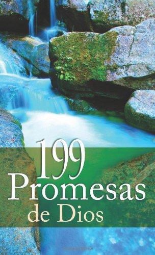 199 Promesas de Dios: 199 Promises of God (VALUE BOOKS) (Spanish Edition): Barbour Publishing Inc.