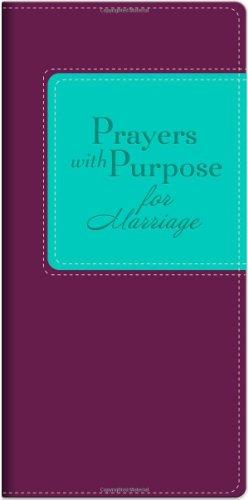 9781616261085: Prayers With Purpose For Marriage (Power Prayers)