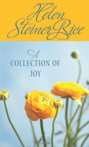 A Collection Of Joy (Value Books): Rice, Helen Steiner
