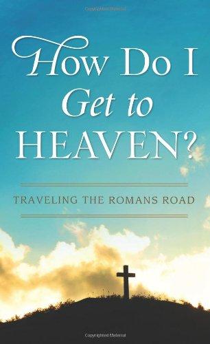 9781616262099: How Do I Get To Heaven? (Value Books)
