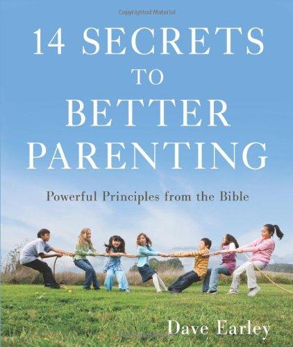 9781616262259: 14 Secrets To Better Parenting (14 Bible Secrets Series)