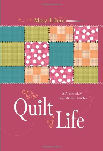 9781616263041: The Quilt Of Life