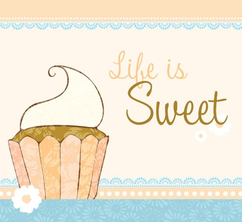 Life Is Sweet (Perpetual Inspirations)