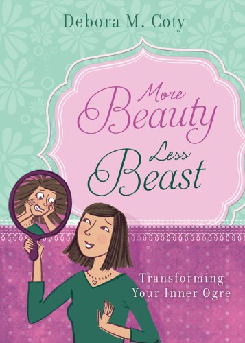 9781616263478: More Beauty, Less Beast Paperback