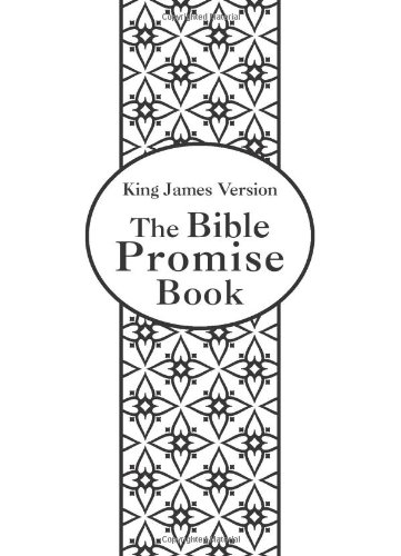 Bible Promise Book Gift Edition (KJV)