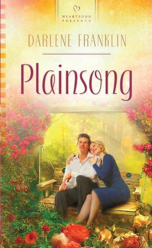 9781616263638: Plainsong (HEARTSONG PRESENTS - CONTEMPORARY)