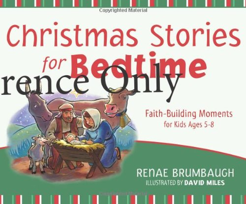 9781616263843: Christmas Stories for Bedtime Gift Edition