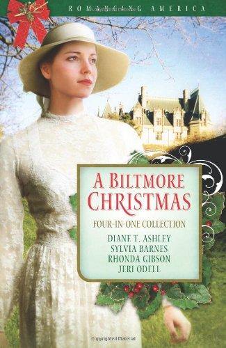 9781616264192: A Biltmore Christmas (Romancing America)