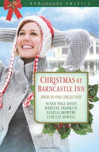 Christmas at Barncastle Inn (Romancing America): Susan Page Davis,