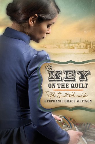 9781616264420: The Key on the Quilt (The Quilt Chronicles)