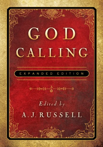 9781616265168: God Calling: Expanded Edition